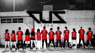 CUS CREW | ĐH TÀI CHÍNH - MARKETING | IDFWY
