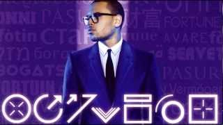 Chris Brown - Free Run (Audio) Fortune Album