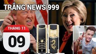 tin nong 24h qua  9-11-2016  trang news 999