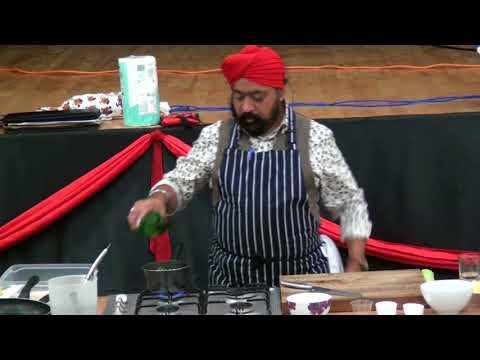 KSF Food Festival 2017 Tony Singh Headlines.