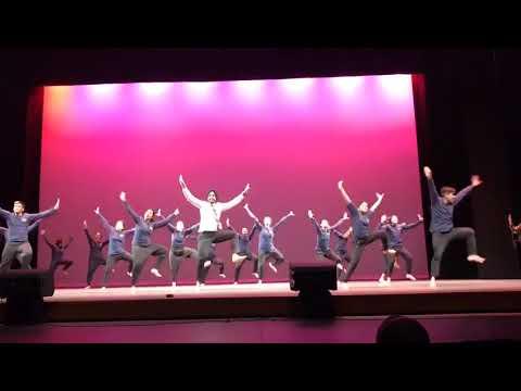 Binghamton Bhangra - Bhangra Fever VII Exhibition Performance 2017