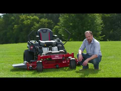 8 Best $4000-$6000 Heavy-Duty Zero Turn Mowers For