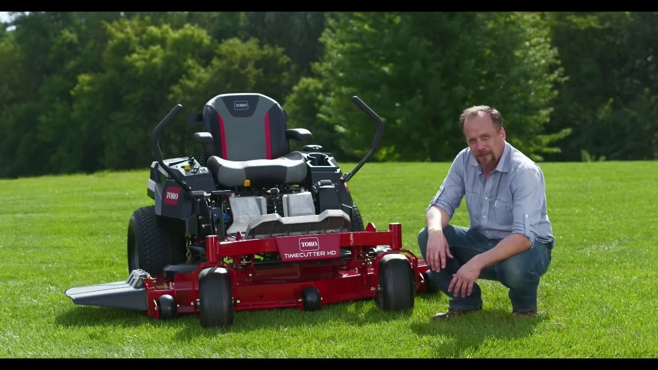 8 Best $4000-$6000 Heavy-Duty Zero Turn Mowers For Homeowners