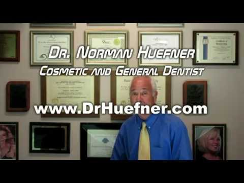 Jerry's Porcelain Veneers By Newport Beach Dentist Dr. Huefner