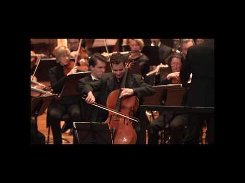 Schelomo: Rhapsodie Hébraïque for Cello and Orchestra
