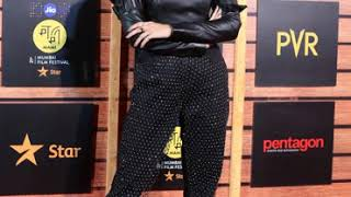 Alia Bhatt At The Red Carpet Of The Jio Mami Movie Mela With Star 2019