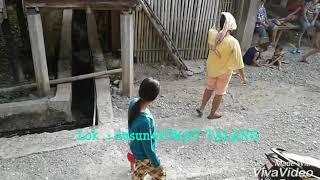 Lagu daerah ame ghindu  desa gumay talang kabupaten lahat sumatera selatan