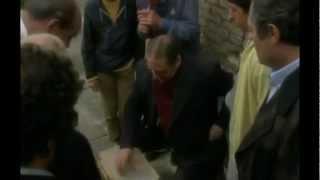 Prof Otello Ghigi nel film Le due vite di Mattia Pascal