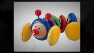 Pull Along Toys - Www.woodentoystore.co.nz