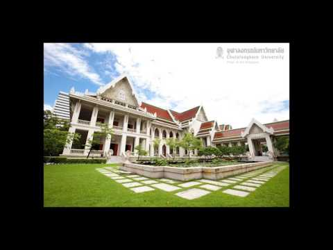 Top 5 Thailand Universities