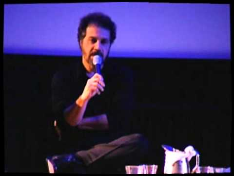 Q and A with Edward Zwick and Clayton Frohman