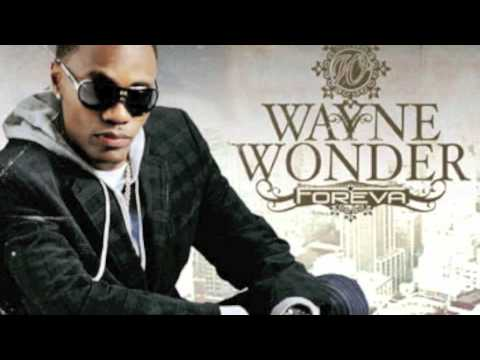 Wayne Wonder - No Letting Go (ClearSet's No Holding Back Instrumental)