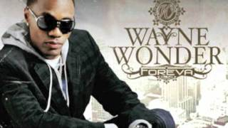 Wayne Wonder - No Letting Go (ClearSet