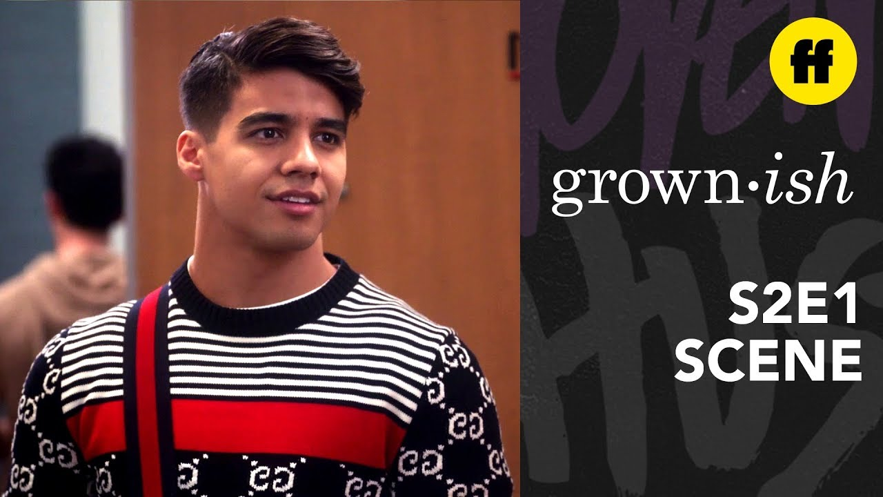 Download grown-ish Season 2, Episode 1 | Zoey's Apartment Gets a Makeover | Freeform