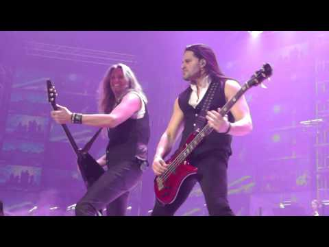 Trans-Siberian Orchestra 11/26/16: 20 - Wizards in Winter - Manchester,NH 3:30 TSO Mp3