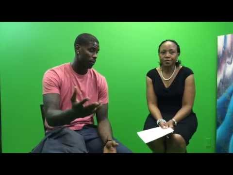 Marvin Williams discusses his roots, new center