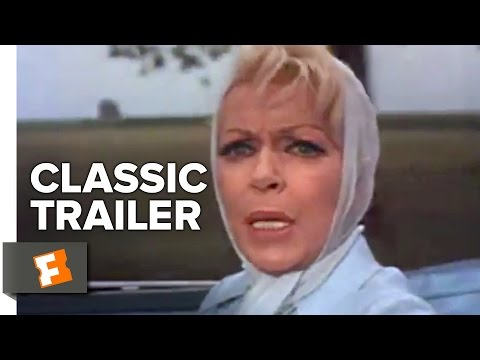 The Big Cube (1969) Official Trailer - Lana Turner Drug Drama Movie HD