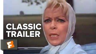 The Big Cube (1969) Official Trailer - Lana Turner Drug Drama Movie HD