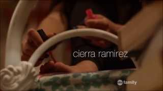 The Fosters Theme song ( intro / opening credits )