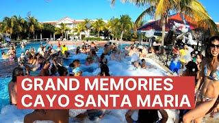 Download Mp3 Grand Memories resort Cayo Santa Maria