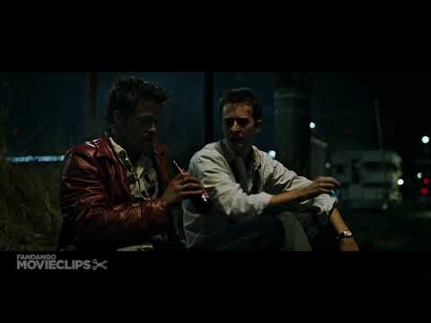 Psychological Analysis Of Fight Club