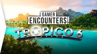 Tropico 6 ► 'Penultimo of the Caribbean' Mission & City-building Gameplay! - [Gamer Encounters]