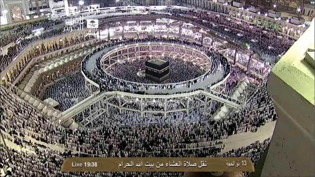 الشيخ بندر بليله امام الحرم المكي ابداع وخشوع لايوصف Youtube