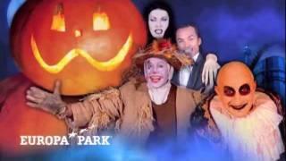 Halloween im Europa-Park 2011