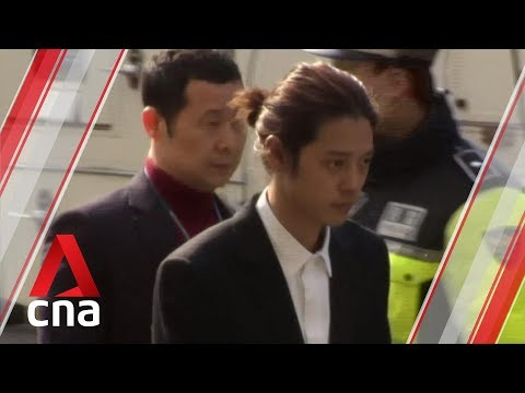 Stichiz - Shocking Details: K-Pop Stars Charged