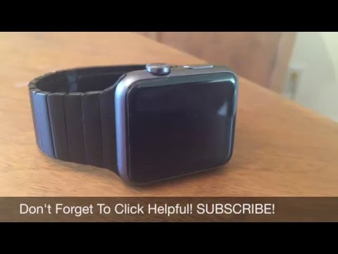 umtele-apple-watch-link-band-review
