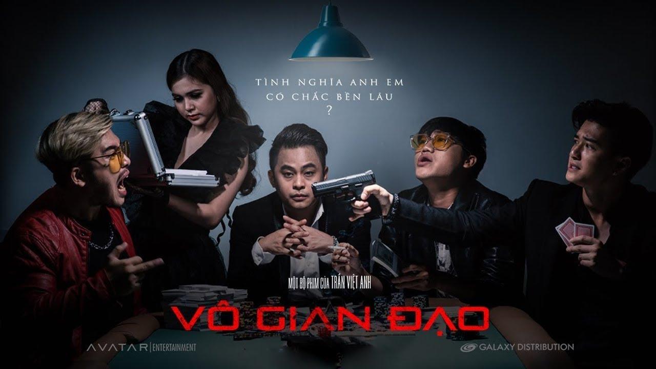 PHIM CHIẾU RẠP 2021 VÔ GIAN ĐẠO - La Thành, Xuân Nghị, Huỳnh Anh - Phim Hành Động Giang Hồ 2021