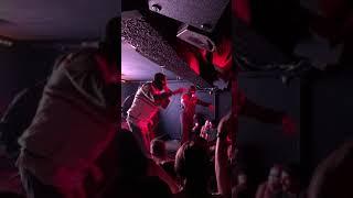 Moscow Death Brigade - Твои карты биты live @Gibus (Paris)