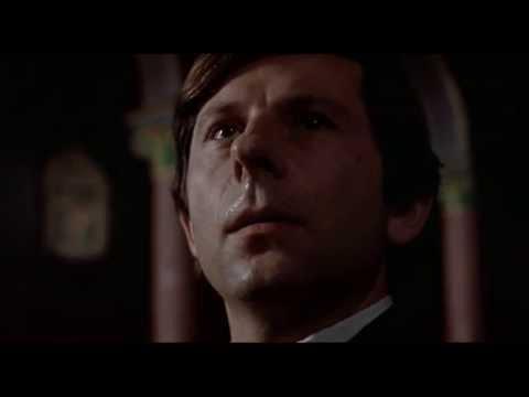 The Tenant 1976(Roman Polanski)_ Claustrophobic attack in Church