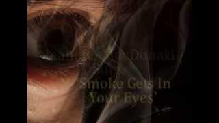 Jeanette MacDonald Sings - Smoke Gets In Your Eyes