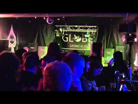 Hellkrusher (full set) - Byker Grave Festival, Newcastle - 8 December 2013