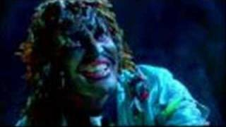 Mighty boosh - Old Gregg (love games)
