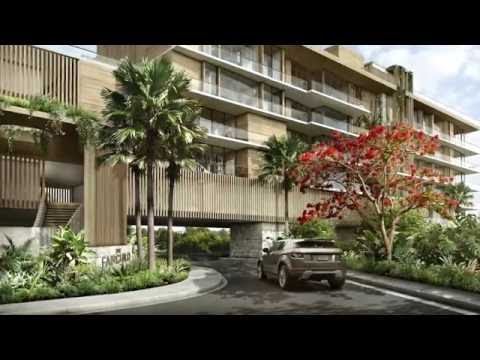The Fairchild Coconut Grove - New Luxury Miami Condo