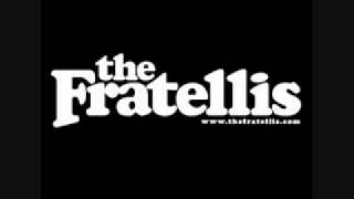 The Fratellis - For The Girl (with lyrics)