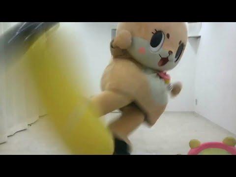 ちぃたん☆全動画まとめ  Japanese Crazy Local mascot 'Chitan☆' 【HD】