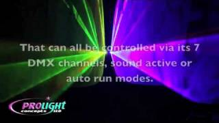 Equinox Pegasus 3 Laser