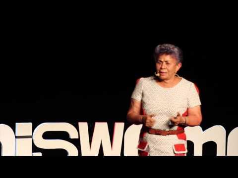 La Maison du Bonheur | Justine EDMOND | TEDxSaintDenisWomende YouTube · Durée:  11 minutes 18 secondes