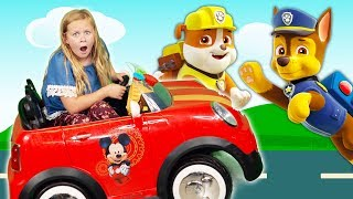 видео Фан-сайт канала Nickelodeon