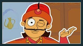 Akbar Birbal | Akbar Birbal Meaningful Short Stories | Hindi Animated Stories For Kids