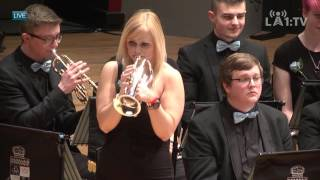 Rusalka's Song to the Moon - University of Nottingham at UniBrass 2016