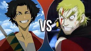 "VS | Mugen vs Luo-Lang ""Rarou"""