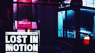 Lost In Motion - The Midas Touch