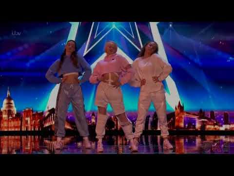 Dance Showreel of Tag Music Outkast Ms Jackson San Holo Remix