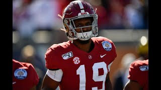 Jahleel Billingsley Ready To Dominate For The Alabama Crimson Tide In 2021 | SEC News | CFB News
