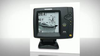 Humminbird Fishfinder  HB-570x Best Fishing Goods т. 093-726-46-06