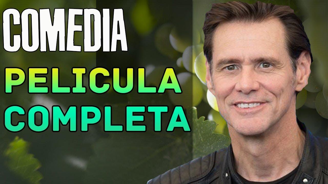 La Mascara2 Pelicula Completa En Español Latino Full Hd Youtube